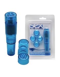 Sex in the Shower - Waterproof Mini Massager