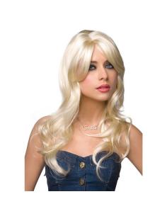 Jessie Wig - Platinum Blonde