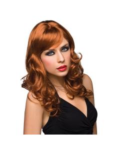 Aubrey Wig - Red