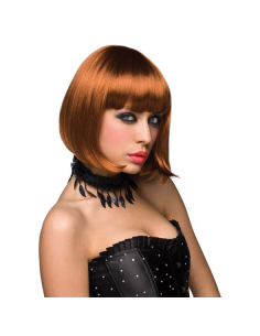 Cici Wig - Red