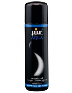 Aqua Glide 250 ML.