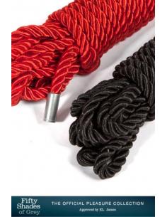 Cordes de bondage 5m(x2) - Restrain Me
