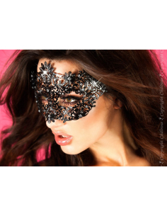 Masque Mysterious