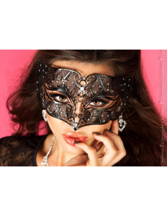 Masque Mysterious N°2