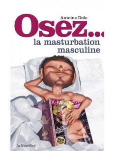 Osez... la masturbation masculine--01.Librairie érotique