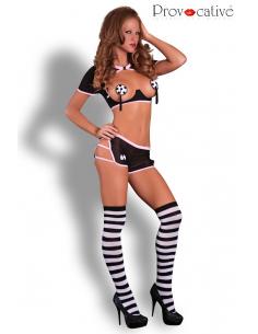 Sexy costume sport