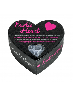 Erotic Heart mini FR