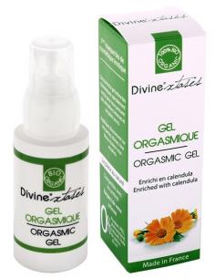 Gel Orgasmique Bio - 50 ml Divinextases - 1