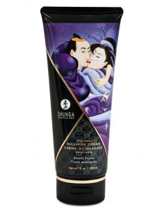 Creme de Massage delectable - Fruits exotiques - 200 ml