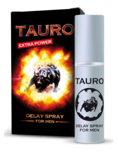 TAURO EXTRA STRONG DELAY