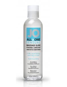 Massage Glide Inodore 120 ml