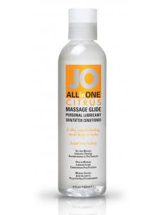 Massage Glide Citron 120 ml