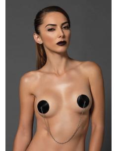 Nipple avec chaine KI2007