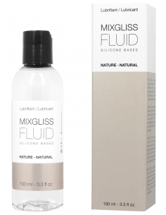 Fluid Nature Silicone 100ML