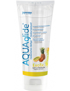 AQUAglide Fruits exotiques 100 ml