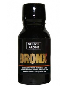 Poppers Bronx - 13 ml