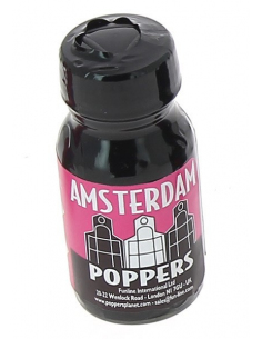 Poppers Amsterdam Juice - 13 ml