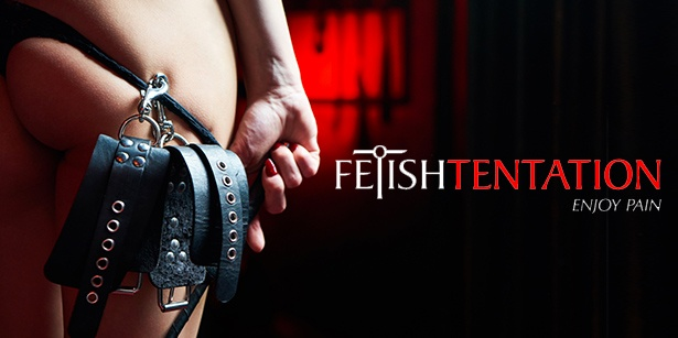 Fetish Tentation
